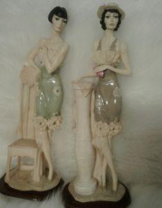 Gatsby figurines